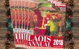 The Laois Annual 2018 - the perfect gift for the festive season