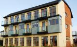 Celtic tiger apartments among five Laois developments taken in charge by local authority
