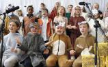 Adorable pictures from this Laois school's Christmas concert
