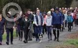 GALLERY: Festive Derryounce Walk in Portarlington, Laois