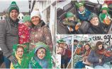 Laois Laois Laois Portlaoise St Patrick's Day