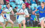 O'Connor ready to lead by example after getting vice-captain role with Laois footballers