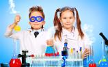 Laois schoolkids offered chance to try out a real laboratory