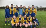 Arlington AFC girls team on the lookout for new players