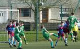 Portlaoise AFC U-15s score big win over Kilbeggan in MSL