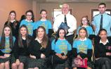 Laois Offaly Garda Youth Awards
