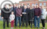 Ballyroan Vintage raises thousands of euro for community hospital