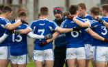 'We've a lot to work on' admits Laois boss Sugrue after win over Offaly