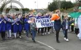 GALLERY: No parade in this Laois town so a school held its own one