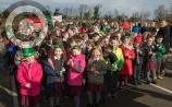 St Patrick's Day Parade pictures from Killeshin