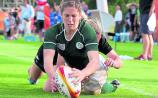 Alison Miller announces retirement from international rugby