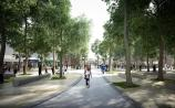 Portlaoise Lyster Square upgrade hits major delay