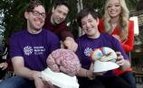US doctors spotted Laois woman's rare brain illness when she was 'running out of time'