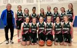 Scoil Chriost Ri basketball team take home silver from All-Ireland Championships