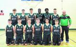 Kilkenny Cup & League double for Portlaoise Panthers U-18 Boy's