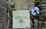 First Timahoe Heritage Festival to celebrate 1100 years of Laois history