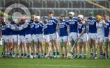 Unbeaten start continues for the Laois Senior hurlers following Antrim win