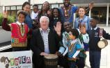 Laois African Support group want you to help them celebrate Africa Day