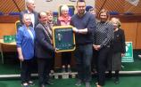 Laois group determined to save lives secure new 24/7 public defibrillators in Laois