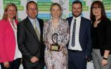 Laois woman to compete for Ireland's Best Young Entrepreneur National title