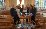Laois village starts masstime collections of food for Dublin homeless