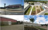 Before and after pictures of the €830,000 Fitzmaurice Place revamp in Portlaoise