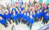 New Portlaoise school site secured as pressure mounts with rising number of students