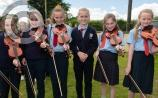 Laois school celebrates another great Green achievement in pictures