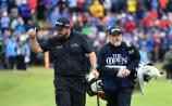 WATCH: The amazing moment Shane Lowry sealed The Open Championship title
