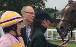 Portarlington rider finishes third in opening race of the Corinthian Challenge Charity Race Series