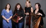 Bar set high for Portlaoise trad concert