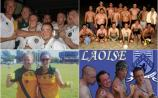 PICTURES: Strong Laois connection brings Sydney GAA club reunion to Portlaoise