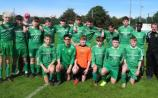 Portlaoise prevail after 8-goal SFAI Cup thriller