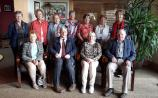 Retired nurses support group marks 23 years and welcome new members