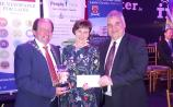 Laois Community & Voluntary Awards Arts, Culture and Heritage Award Category