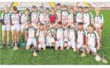 Young Portarlington hurlers on the rise after historic Laois win