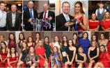 GALLERY: Laois Camogie celebrate a hugely successful year at annual awards night