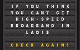 Imagine High Speed Broadband Network expands in Laois