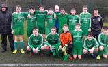 Portlaoise Utd come from behind to salvage draw against Mucklagh