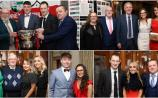 GALLERY: County champions Rathdowney-Errill celebrate silverware at club dinner dance