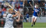 Change of guard as new Laois hurling captain and vice-captain announced