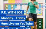 Joe Wicks the Body Coach