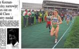 Remember When (2000): Anne Keenan-Buckley narrowly misses out on World Class Country medal