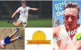 'Do-ing it for Dan' from afar: Laois man raises €8k for Baby Dan  by running 100km in 10 days - in Mississippi