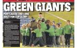 Remeber When (2015): Portlaoise AFC end 35-year cup drought
