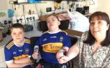 WATCH: Laois family make televised plea for support for Laura Lynn hospice