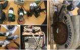Laois Gardai looking to identify owners of recovered items