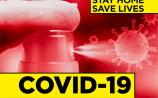 BREAKING: No Covid-19 deaths reported in Ireland for first time since early March