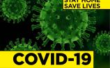 Latest update on Covid-19 deaths and confirmed cases in Ireland