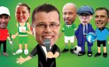 Massive online quiz to find Ireland's biggest sports fan